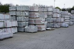 Lager Lange - Granit